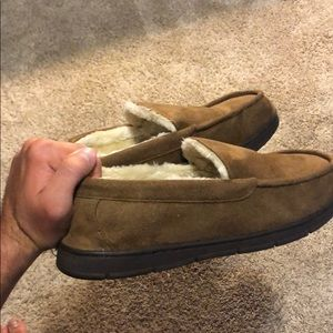 Size 12 loafers